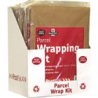 Postpak Parcel Wrapping Kit (Pack of 10)